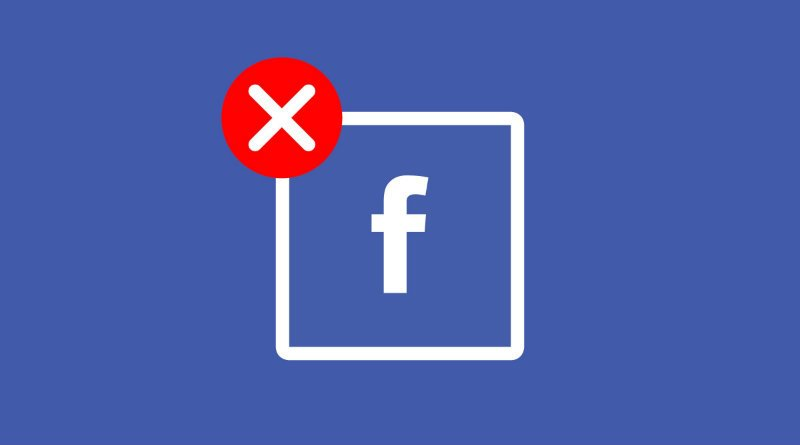 Facebook Block Delete