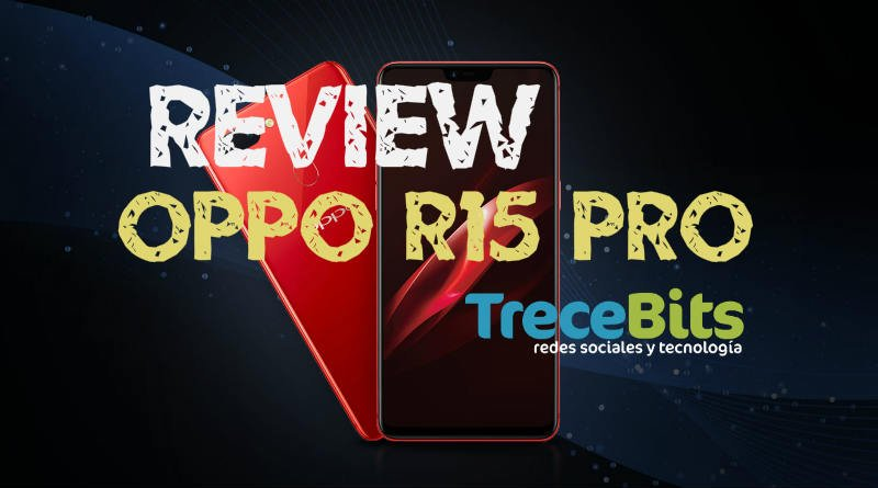 Oppo R15 Pro Review