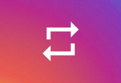 """Instagram niega que vaya a lanzar un botón de """"Regram"""""""