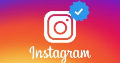 Cómo solicitar la verificación de una cuenta en Instagram