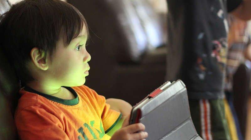 niño online internet