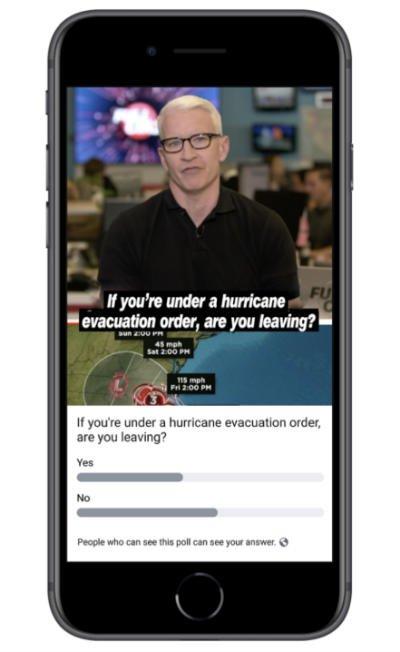Facebook Video Encuestas