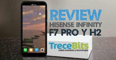 Review móviles HiSense: ¿merecen la pena los móviles 'low cost'? [Vídeo]