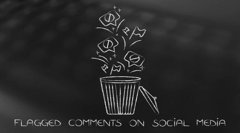 Comentarios Redes Sociales
