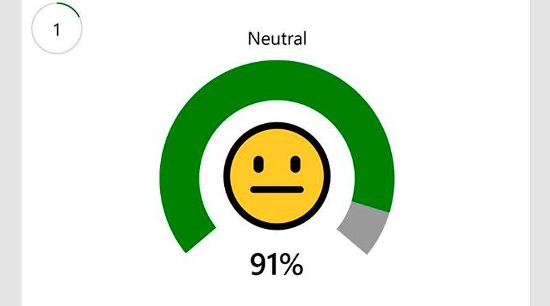 App reconocimiento visual Emoji8