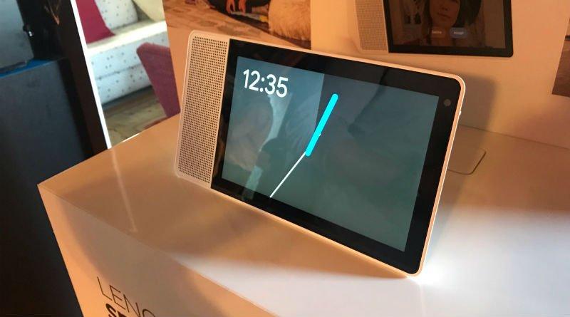 Lenovo Smart Device