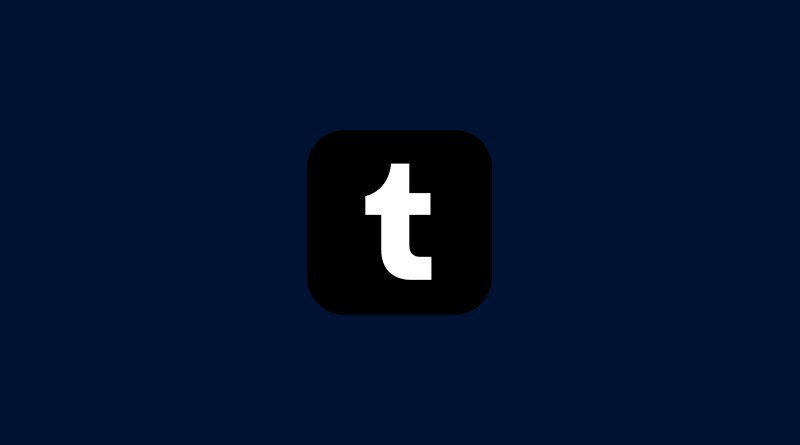 Tumblr vuelve a estar disponible en la App Store