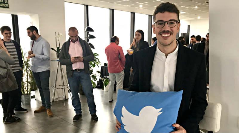 Pablo Sansegundo Twitter