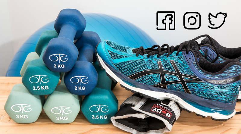 marcas deportivas redes