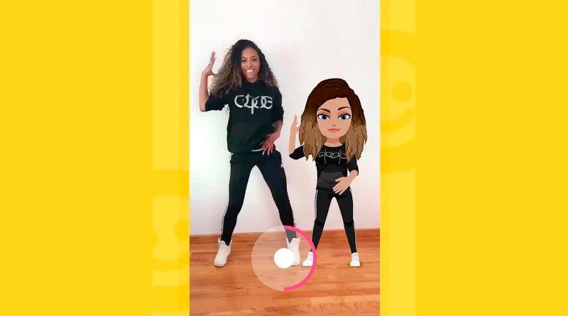 Boomoji app de avatares