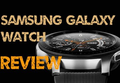 Probamos el Samsung Galaxy Watch [Vídeo]