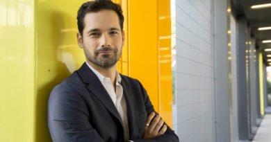 """Luis Quevedo: """"Los algoritmos cambian el periodismo y son responsables de la desinformación"""""""