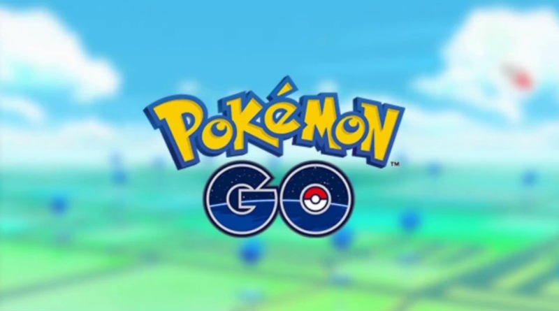Objetos recogida pokemon
