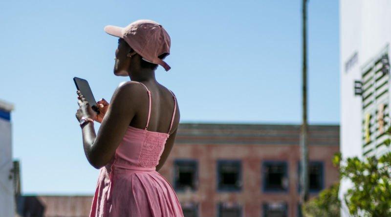 black woman twitter