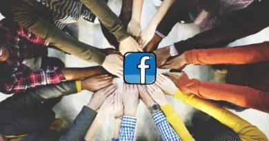 Facebook lanza un sistema de recogida de firmas online