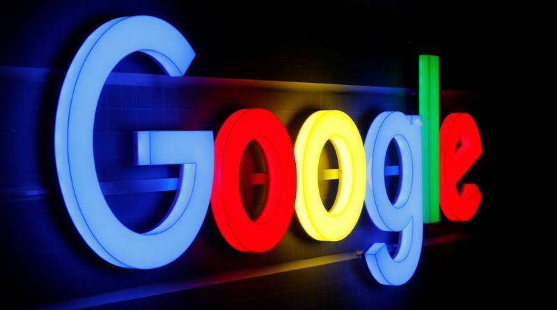 Google Logo Tasa