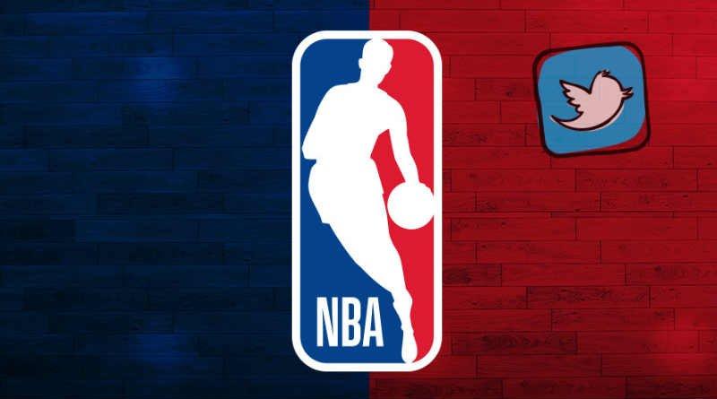 NBA Logo Twitter