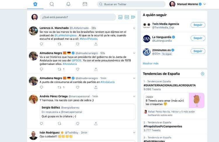Nuevo Twitter 2