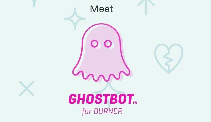 Ghostbot Burner