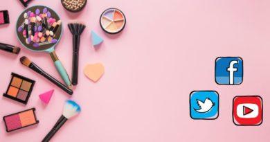Las marcas de cosméticos que triunfan en redes sociales en España