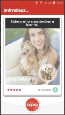App Animalear