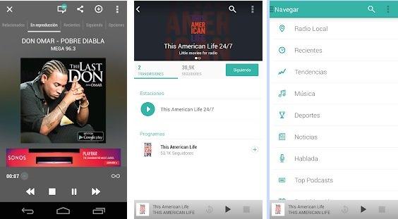 apps radio