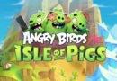 Así será el nuevo Angry Birds con realidad aumentada