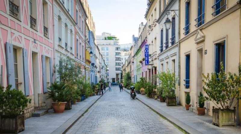 Instagramers París