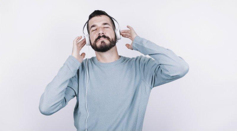 MP3 musica hombre