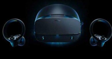 Así es el Oculus Rift S, el nuevo casco de realidad virtual de Facebook
