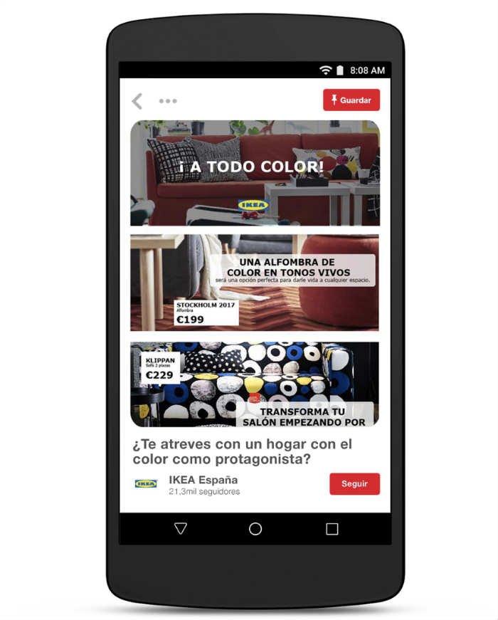 836d4831a Pinterest lanza la publicidad en España!