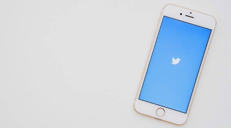 Twitter movil app nombre de usuario