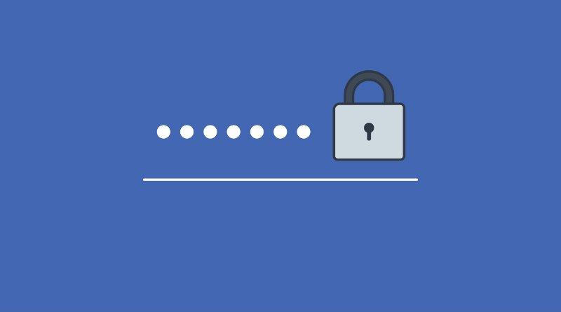 contraseña facebook