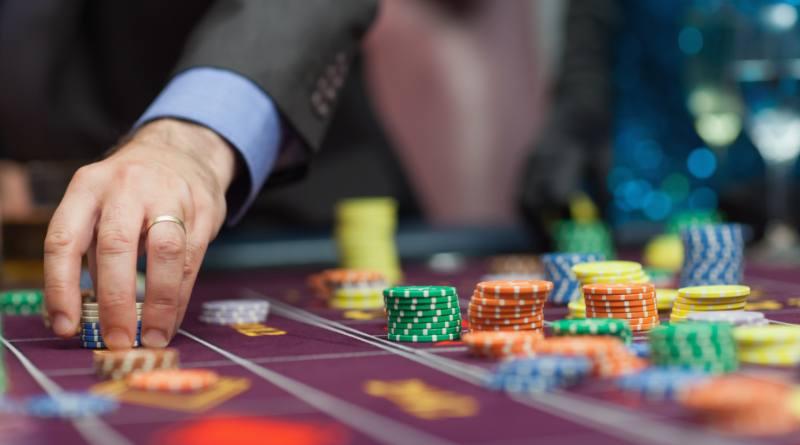 Apuestas casino