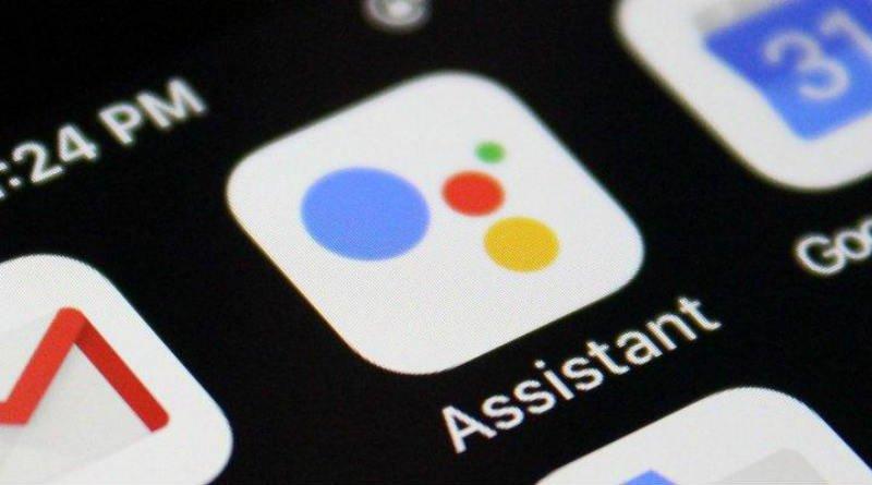 Google Assistant comandos de voz