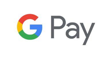 Google Pay ahora importa datos de Gmail sobre billetes y tarjetas bancarias