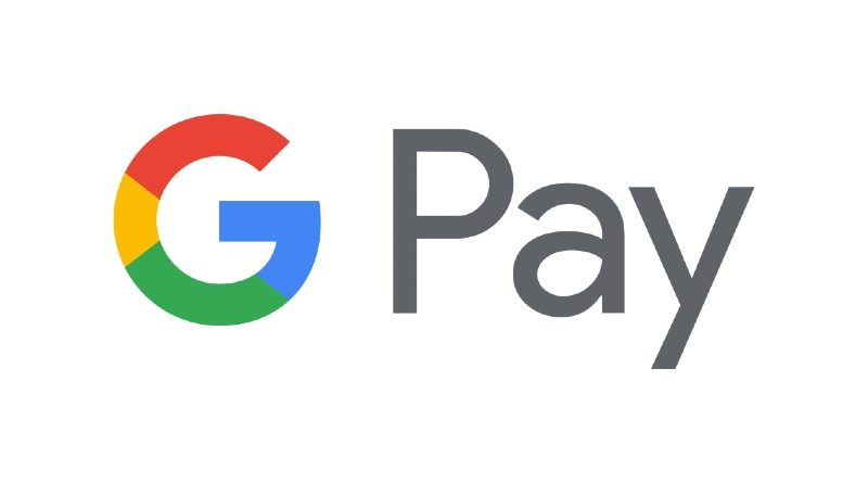 Logo de Google Pay
