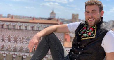 César Muñoz : «El éxito de un programa de TV debe medirse por el uso de las redes sociales»