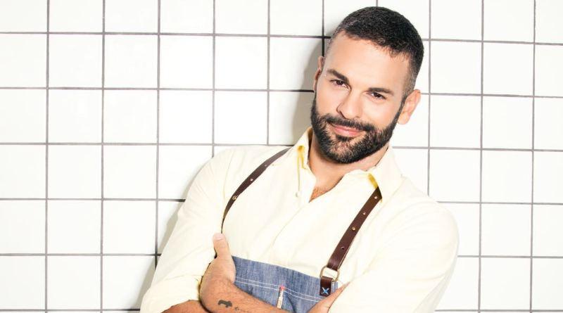 Gonzalo Dambrosio entrevista TreceBits