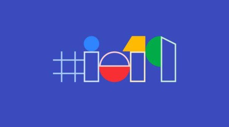 Google i_O 19