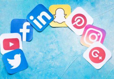¿Cuál es la red social más popular entre los adolescentes?