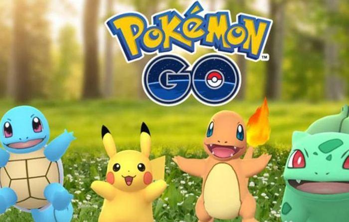 Juego Pokémon Go Móvil