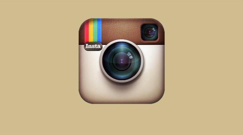 instagram aniversario logo
