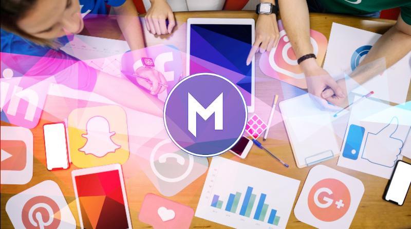 Maki, agregador de redes sociales