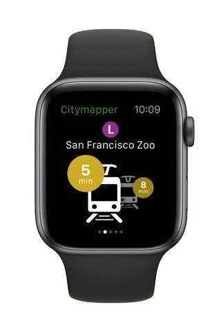 App City Mapper