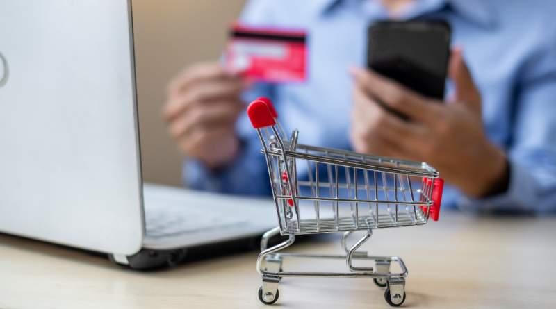 Carrito compra online