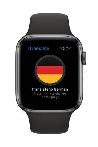 App iTranslate