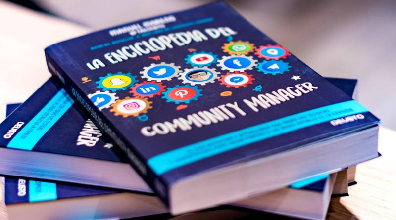 Enciclopedia Community Manager