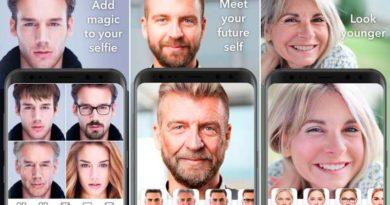 ¡Ojo! Así usa tus datos personales FaceApp, la app que envejece tu rostro