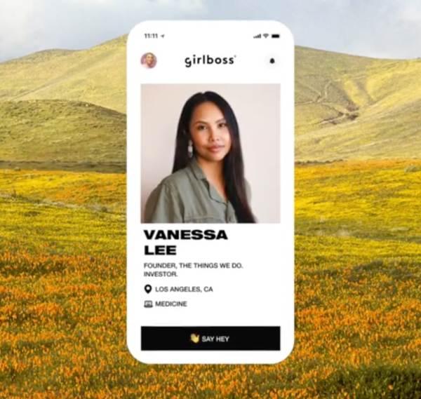 Girlboss app